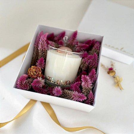 Gift Box Te Amo!
