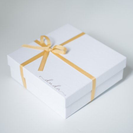 Caixa Avulsa - Personalizada