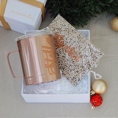 Gift Box Caneca Especial