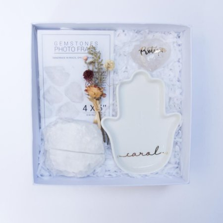 Gift Box Cristal