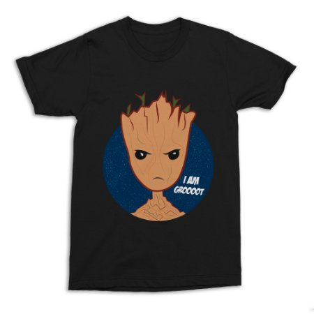 Camiseta Teen Groot