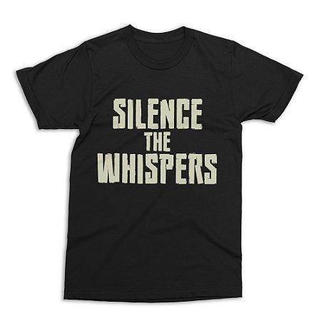Camiseta The Walking Dead - Sussurradores