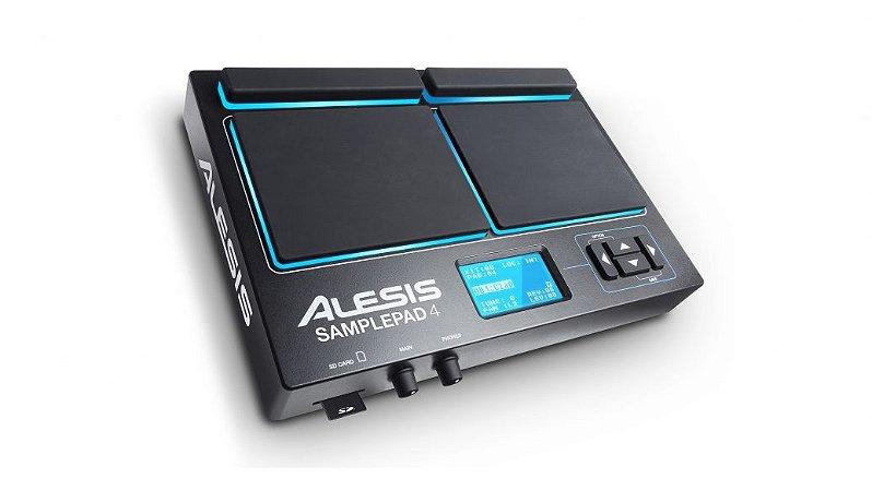 Alesis SamplePad4