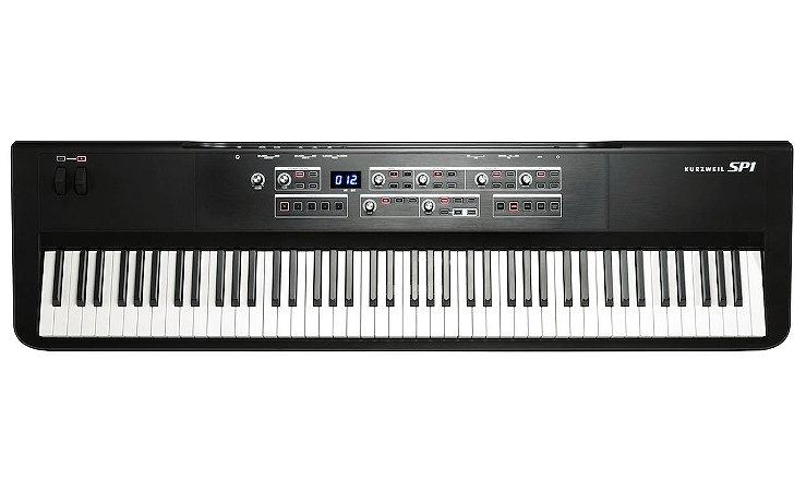 Kurzweil SP1 – Stage Piano com 88 teclas