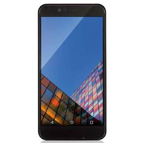 Multilaser Ms55 Dual Chip 5.5 Ips 3g 24gb Quad 2 Cameras - Nb232