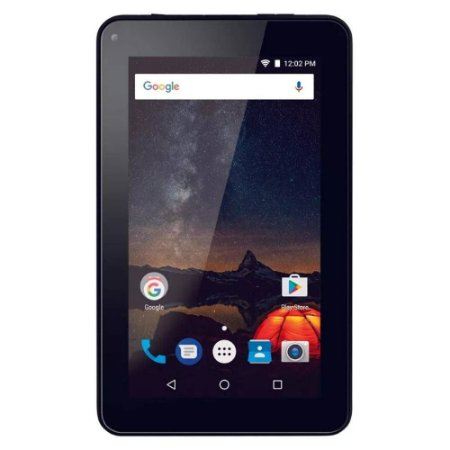 Tablet Multilaser M7s Plus Quad Core Câmera Wi-Fi 1 Gb De Ram Tela 7 Pol. Memória 8gb - Nb273