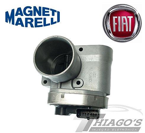 Corpo de borboleta - TBI Fiat Palio 1.3 - 1.6 16v - 50SMF3