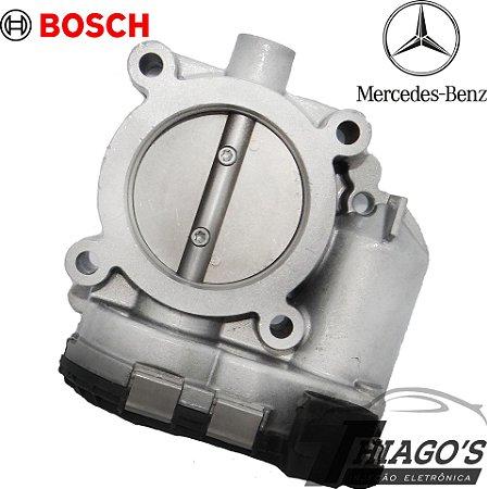Corpo Borboleta- TBI Mercedes /C180 /A170/ A2661410525