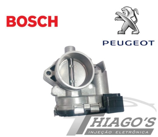 Corpo de borboleta - TBI Peugeot / Citroen 1.6 16V - 0280750085