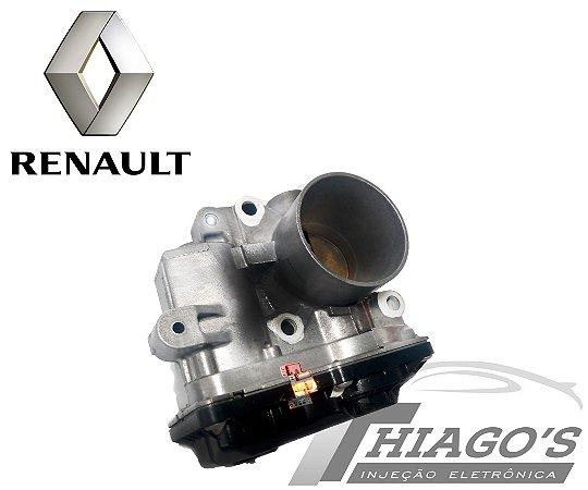 Corpo de borboleta - Tbi Renault Clio Hi Power 1.0 16V - H8200284968