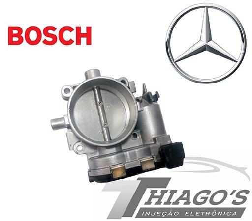 Corpo de borboleta - TBI Mercedes E320 / W211 V6 -  0280750019