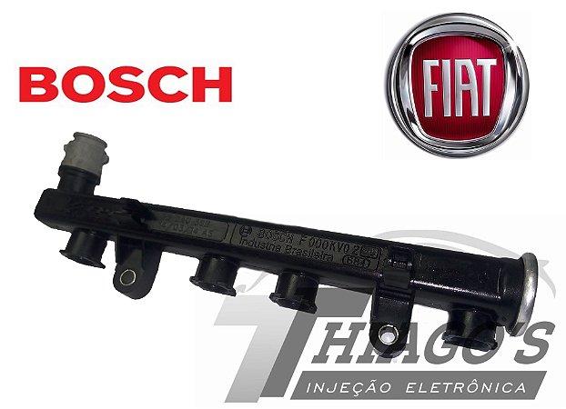 Flauta de combustível Fiat Punto 1.4 - 55240392