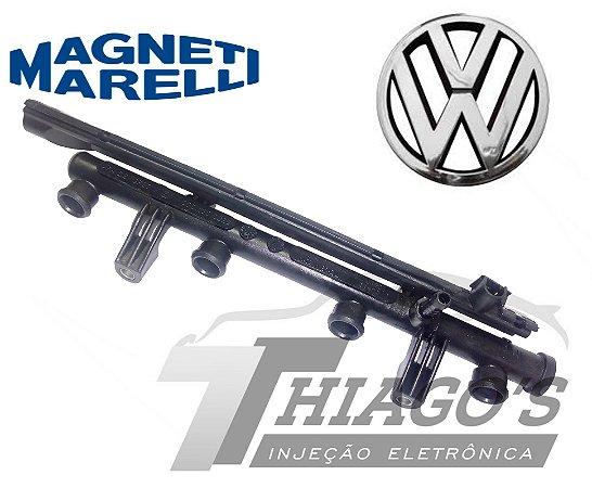 Flauta de combustível Volkswagen - Gol 030133329S