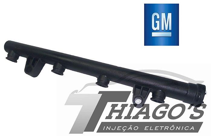 Flauta de combustível GM Celta - 25312141
