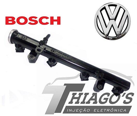 Flauta de combustível - Volkswagen Gol / Fox / Space Fox - 032133329