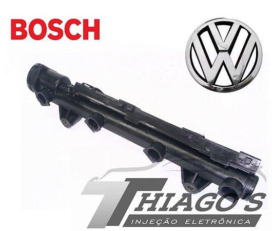 Flauta de combustível - Volkswagen Gol / Parati - 52900901689