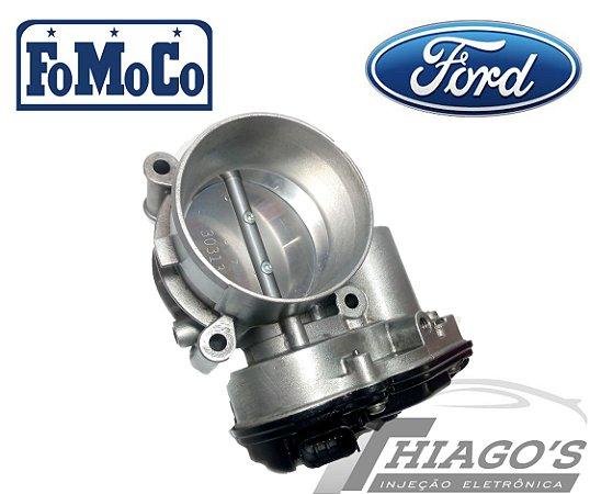 Corpo de borboleta - TBI Ford Explorer / Edge 3.5 V6 - G273N / AT4E-9F991-EJ