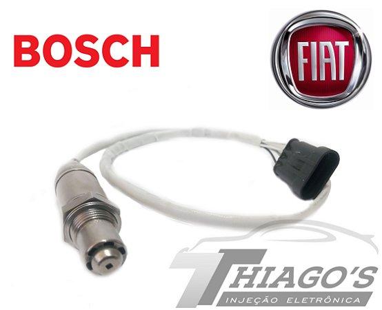 Sonda lambda - Fiat Palio / Siena 1.0 / 1.6 Gasolina