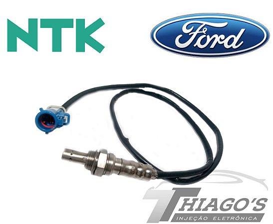 Sonda lambda - Ford Focus / Ecosport / Ka / Fiesta 1.6 Flex