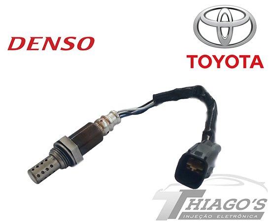 Sonda lambda - Toyota Corolla 1.6 / 1.8 - 89465-02130