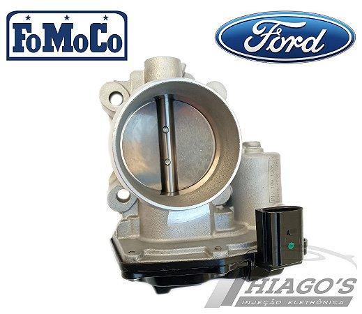 Corpo de borboleta - TBI Ford Ecosport 1.5 3 cilindros - CN1G9F991AC
