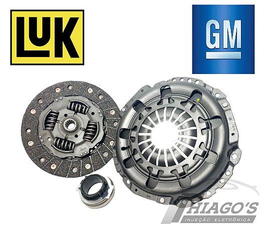 Kit Embreagem Luk - GM Corsa / Celta / Montana 1.4 8v - 620323600