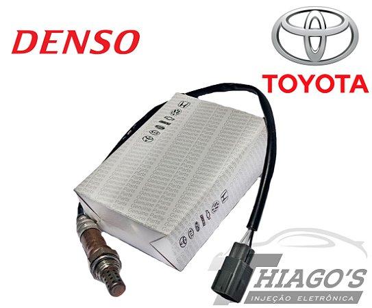 Sonda lambda - Toyota Corolla / Fielder 1.6 - 1.8 16v - 89465-02130 PRODUTO NOVO ORIGINAL