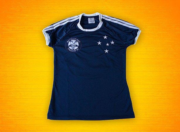 Camisa Metalzeiros Tradicional Feminina