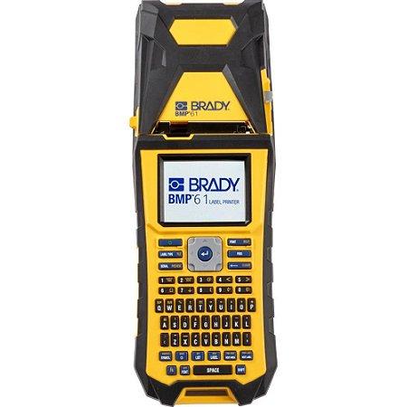 Impressora Etiquetadora Profissional BMP61 - Brady