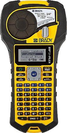 Impressora Etiquetadora Profissional BMP21-Plus - Brady