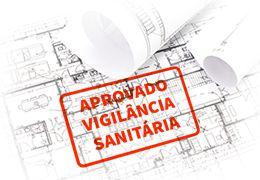 Licença Vigilância Sanitária