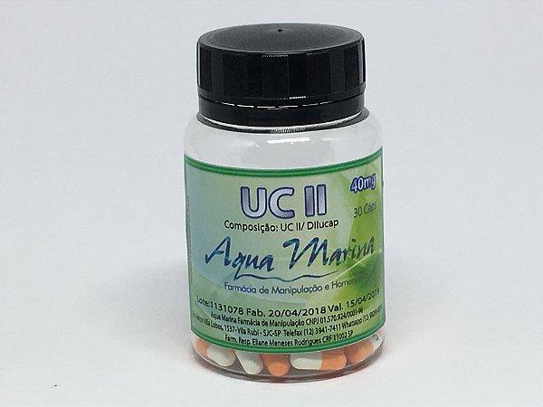 UCII (Colageno tipo II)