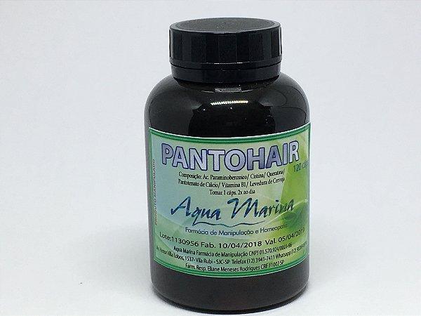 Pantohair