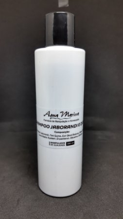 Shampoo Anti Queda 300ml
