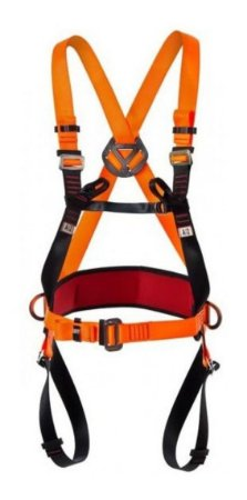 Cinturao Paraquedista Abdominal Com Regulagem Total Mult 2010