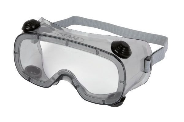 Óculos Ventilação Indirecta Mod. RUIZ1