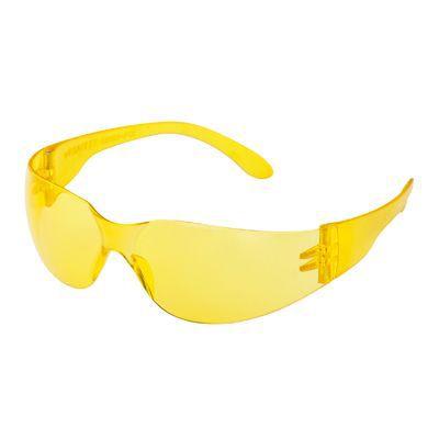 Oculos de Segurança Spada- Amarelo