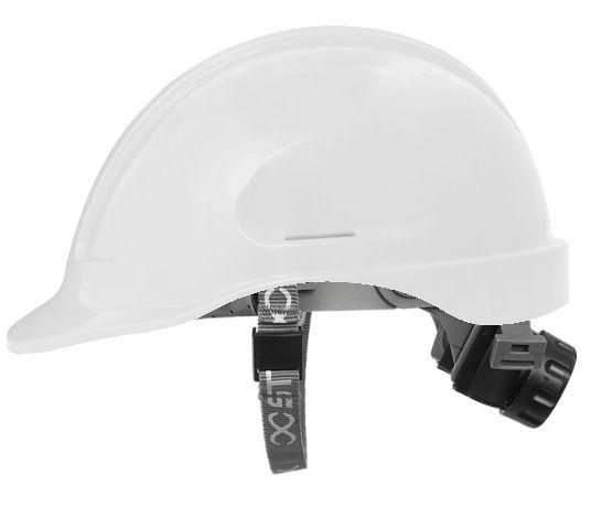 Capacete de Segurança Steelflex Turtle Com Jugular e Catraca CA 35983