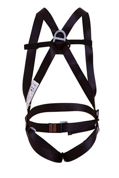 Cinto Paraquedista 1 Ponto Degomaster CA 36899 DG 4002