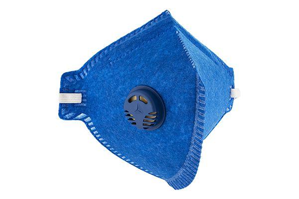 Respirador PFF2 Com Válvula PRO