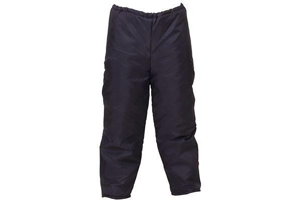 Calça Frigorífica Azul Marinho para Até -35° Graus