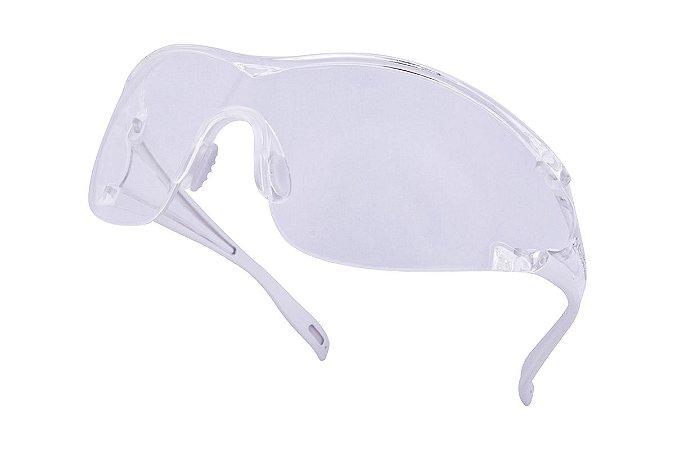 Óculos Egon Clear Incolor Antirrisco e Antiembaçante Delta Plus CA 38175
