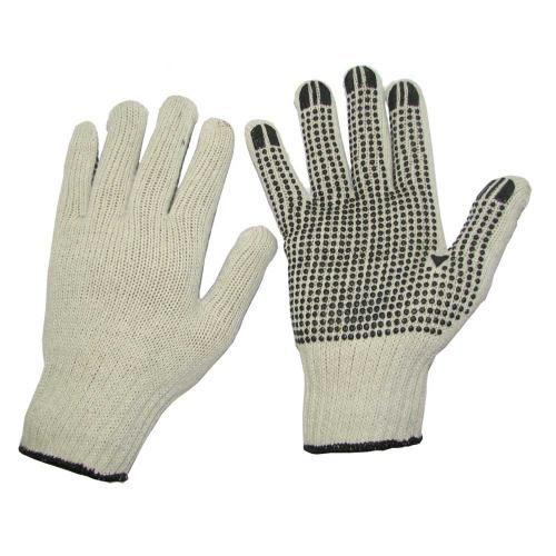 Luva Pigmentada Branca Super Safety - Ca 33529