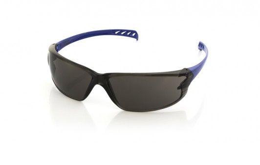 Oculos Vvision 500 Cinza Antirrisco Ca 42719