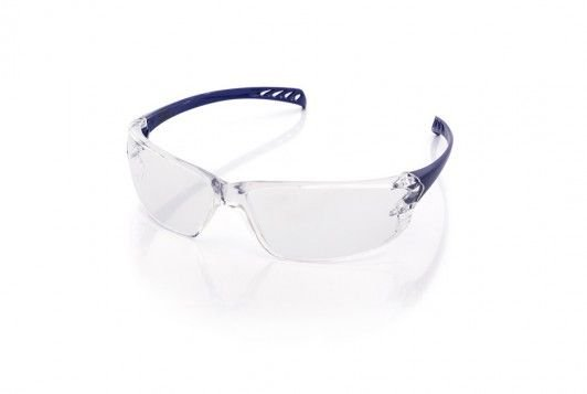 Oculos Vvision 500 Incolor Antirrisco Ca 42719