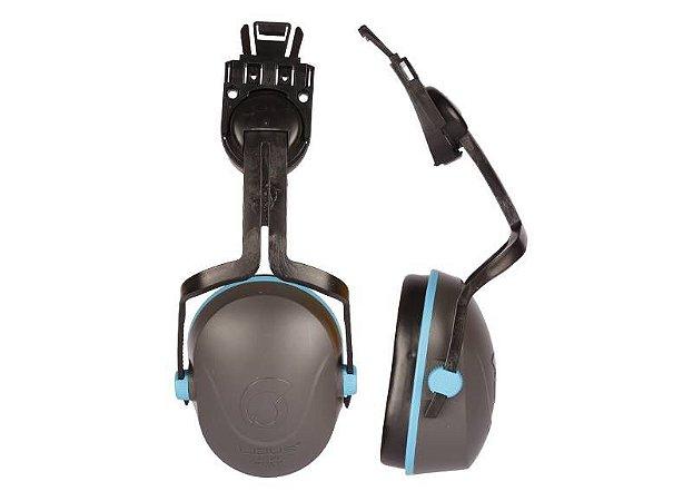 Protetor Auditivo Tipo Concha L-320c Libus Ca 43350 NRR 19 dB SNR 20 dB