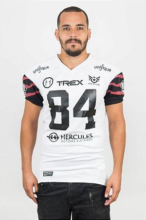 Jersey Oficial T-Rex Branca