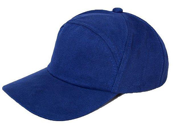 Boné CP200 com casquete Azul Escuro - C.A. 43553 - Comprot
