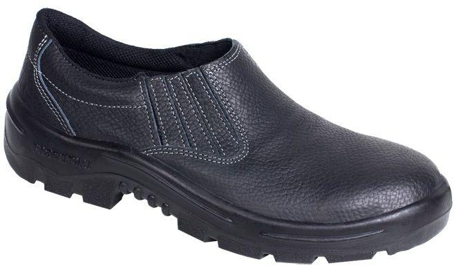 Sapato de Segurança Elástico - C.A 33850