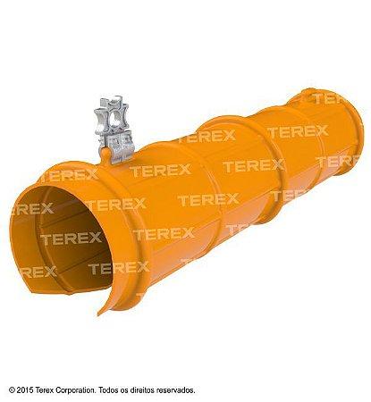 COB28494-1 - Cobertura protetora chave faca 920mm 26,4 kV